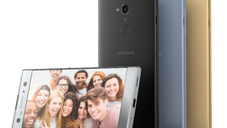 High-res audio and DSEE HX added to Xperia XA2 and XA2 Ultra