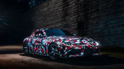 Toyota USA Confirms 2020 Supra Debut For Detroit; America Will Get A One-Off Special