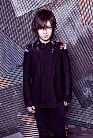 Golden Bomber's Kiryuin Sho to release a self-cover album