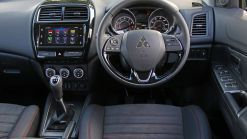 Mitsubishi ASX Now Available In High-Spec 'Juro' Trim