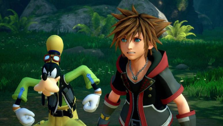 Square Enix 'Wants' To Bring Kingdom Hearts 3 Onto The Switch
