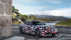 Toyota Starts Taking £1,000 Deposits For 2019 Supra In UK, No Pre-Orders For USA