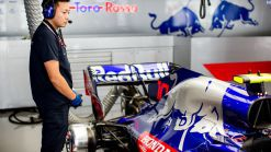 Latest Honda Upgrade For Toro Rosso Could Give Red Bull Wings