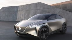Nissan's Electric Crossover Rumored To Have 220 Mile Range And $45,000 Price Tag