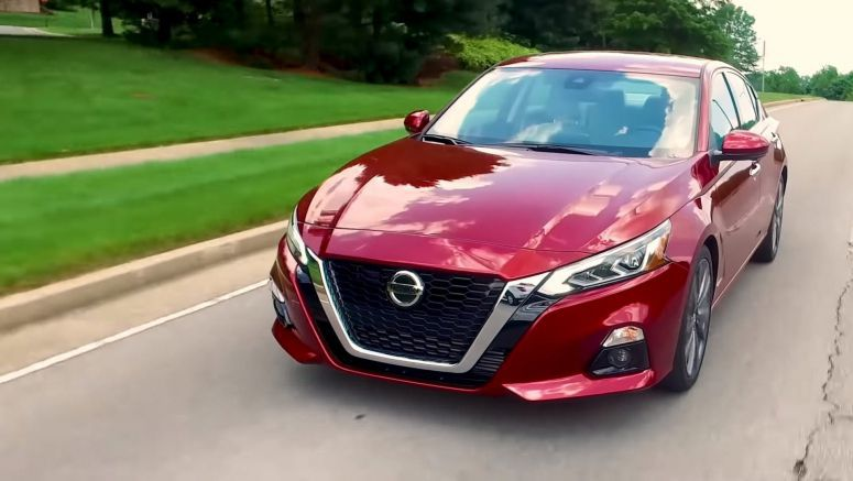 2019 Nissan Altima Is A Vast Improvement Over Its Predecessor