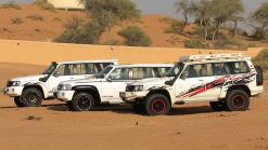 Nissan Expands Patrol Lineup With Three New Special Editions