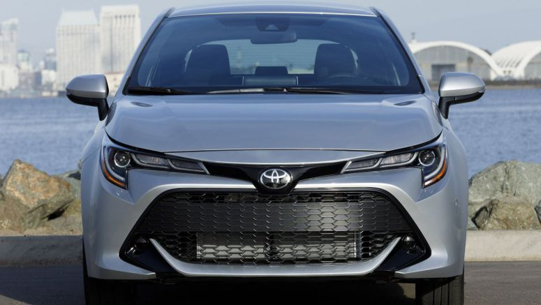 2020 Toyota Corolla Sedan Coming To Join The New Hatchback