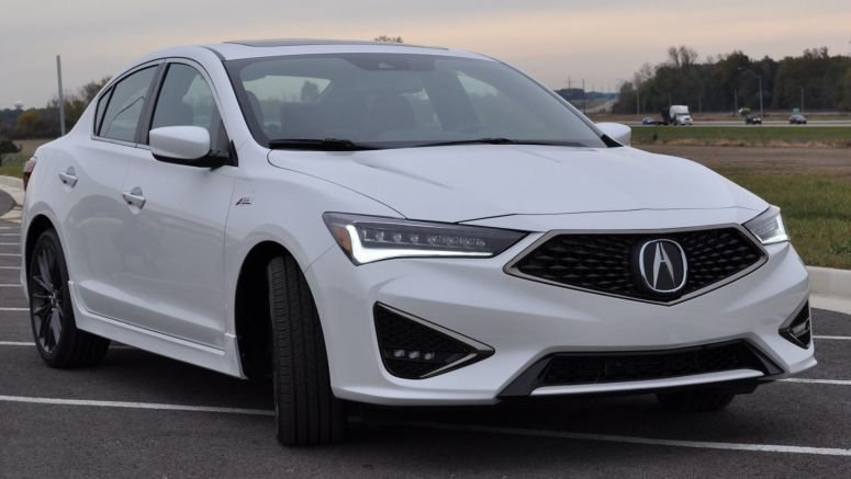 First Drive: 2019 Acura ILX Becomes More Compelling Thanks To Bolder Styling And A Significant Price Cut