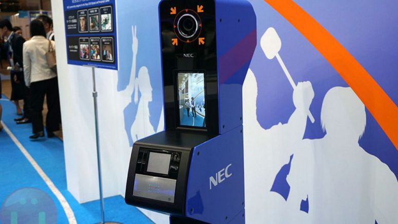 NEC To Use Biometrics To Streamline Security At The Tokyo 2020 Olympics