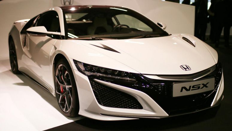 2019 Honda NSX Gets Performance Updates Ahead Of Launch Later This Year