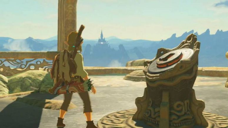 Nintendo Could Be Working On A New Zelda Game
