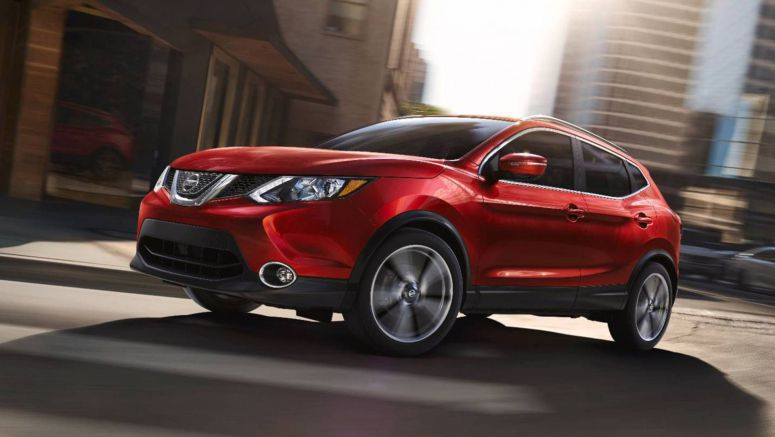 Nissan Puts A Price Tag On 2019 Rogue Sport, Adds Optional ProPilot Assist