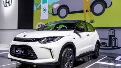 Honda's All-Electric Everus VE-1 Launches In China