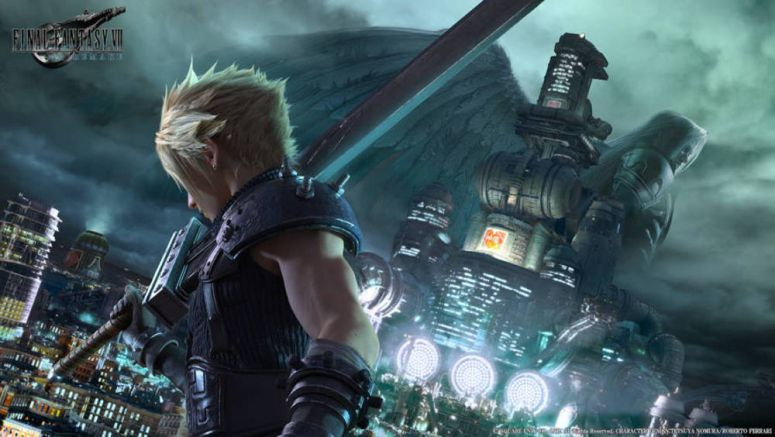 Square Enix Considering Development Of Compilation Of Final Fantasy VII Titles