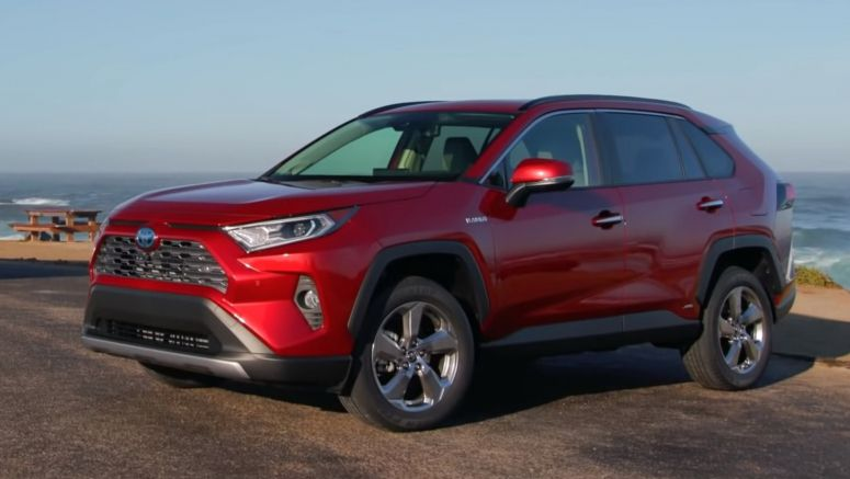 2019 Toyota RAV4 First Reviews Are Out: Is The Best-Selling SUV Back In Top Form?
