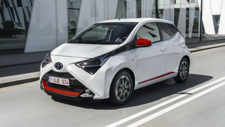 Toyota And PSA To End Joint Production Of Aygo, Peugeot 108 and Citroen C1 City Cars