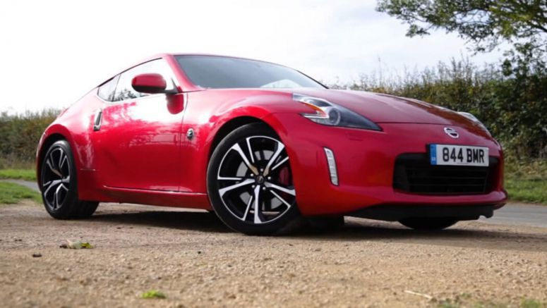 Nissan 370Z Is Almost 10 Years Old; Can It Still Cut It As A Proper Sports Car?