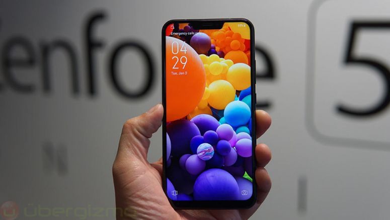 ASUS ZenFone 5Z Android Pie Update Confirmed For January