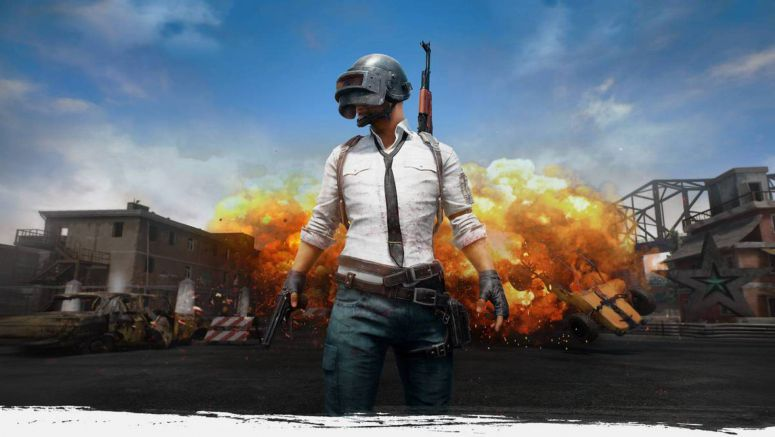 PUBG PS4 Release Reportedly Scheduled For December