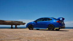 Subaru Launches South Africa's Most Powerful WRX STi To Date