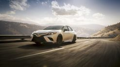 2020 Toyota Avalon And Camry TRD Pack 301HP And Track-Tuned Suspension