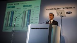 Carlos Ghosn Reportedly Pushed For Renault-Nissan Merger Against The Japanese Company's Will