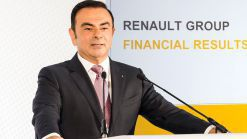 Mitsubishi Follows Nissan's Footsteps, Sacks Carlos Ghosn From Chairman