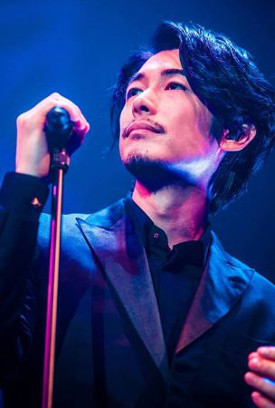 DEAN FUJIOKA to release new album in early spring