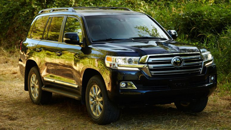 2019 Land Cruiser Is A Recipe Toyota Simply Won't Change