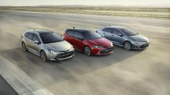 New 2020 Toyota Corolla Sedan Is Here, All Sharpened Up