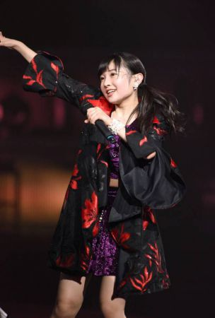 Yanagawa Nanami to graduate from Country Girls, Juice=Juice, and Hello! Project