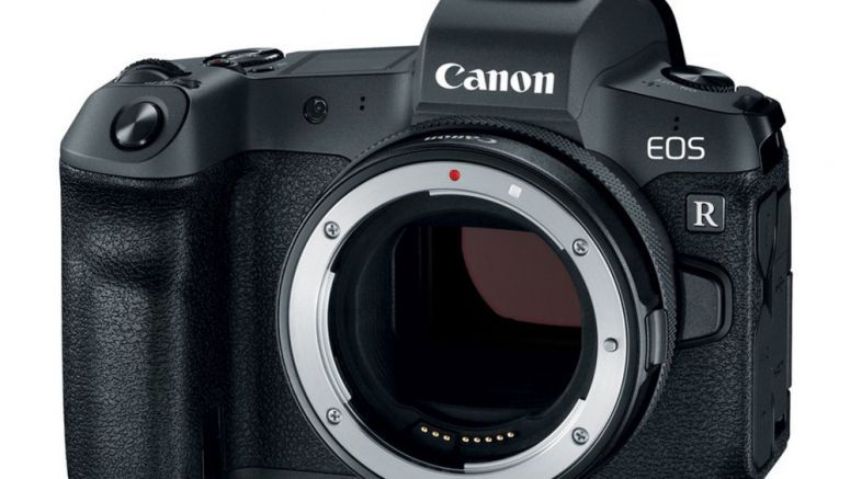 Higher-Resolution Canon EOS R Could Be Launched At Photokina 2019