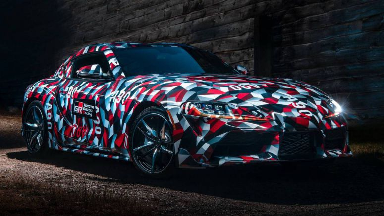 2020 Supra Pricing Will Be Acceptable For Toyota Fans, Chief Engineer Says