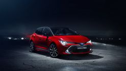 Toyota Corolla GR To Take On The Hot Hatch Establishment