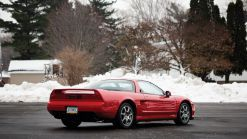 1995 Acura NSX Could Fetch New Porsche 718 Cayman GTS Money At Auction