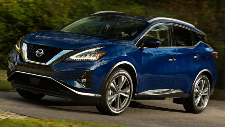 2019 Nissan Murano On Sale From $31,270