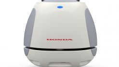 Honda To Showcase New Safety Tech And Innovative Wireless Charging System At CES