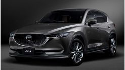Mazda Drop-Head Coupe Concept Graces The MX-5 With A Carbon Fiber Hard Top