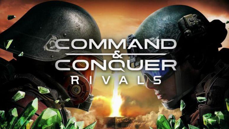 Command & Conquer: Rivals Now Available On iOS And Android