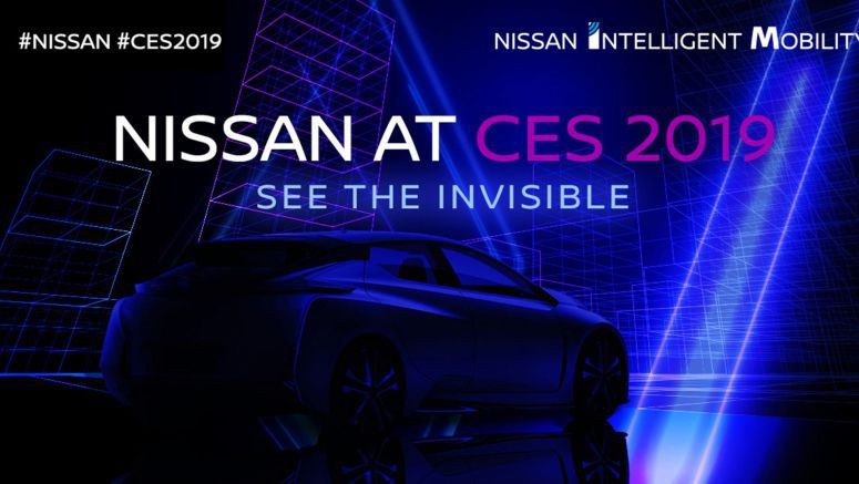 Nissan Confirms An All-New Model For CES, Likely The Long-Range Leaf