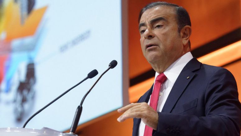 Carlos Ghosn And Nissan Officially Charged Over Financial Misconduct