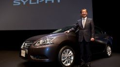 Nissan Board Starts Discussions Over Ghosn Successor
