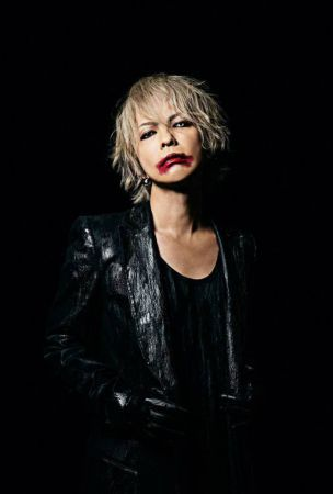 HYDE pens image song for game 'Devil May Cry'