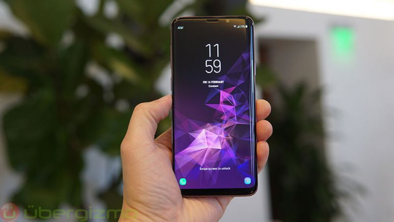 Xfinity Galaxy S9 And S9+ First To Get Android Pie In The U.S.