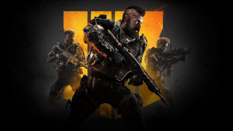 Call of Duty: Black Ops 4 Clinches PS4 Top Selling Games 2018 Spot