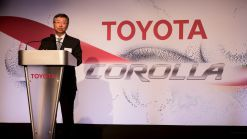 Toyota Starts Production Of 2019 Corolla Hatch And Estate In The UK