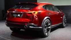 Mazda Confirms New Model For Geneva, Is It The 2020 CX-3?