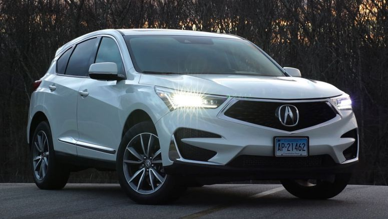 Can The 2019 Acura RDX Lure You Away From Other Premium SUVs?