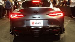 One-Of-One 2020 Toyota GR Supra Sells For Colossal $2.1 Million!