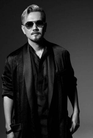 EXILE ATSUSHI to release a best-of album on his 39th birthday